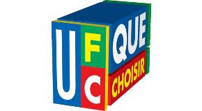 VERS UNE SOCIÉTÉ DE CONSOMMATION PLUS JUSTE ET PLUS RESPONSABLE. Les 50 propositions de l'UFC-Que Choisir