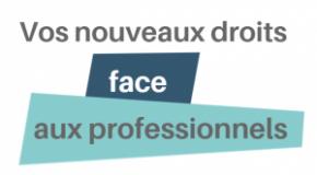Le guide de l'UFC Que Choisir d'Aix-en-Provence sur «Vos nouveaux droits face aux professionnels»