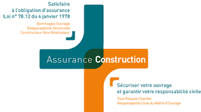 LES ASSURANCES CONSTRUCTION