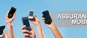 Assurance téléphone mobile