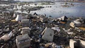 Recyclage des déchets électriques et électroniques