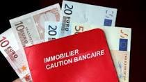 COMMUNIQUE DE PRESSE   Cautionnement bancaire immobilier