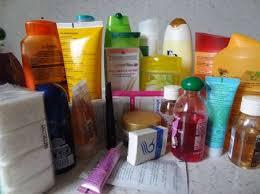Substances préoccupantes dans 185 produits cosmétiques :  Les consommateurs appelés à passer à l'action !