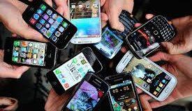 Téléphonie mobile en Europe.  Pour comprendre les nouvelles règles du jeu