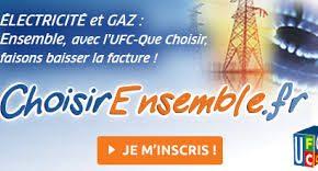ENERGIE MOINS CHERE ENSEMBLE : Aixois et habitants du Pays d'Aix, soyez encore plus pour payer moins!