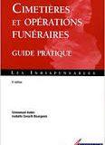 Guide Funéraire  2 0 1 7