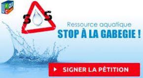 Préservation de la ressource aquatique. L'UFC-Que Choisir lance un S. Eau S. !