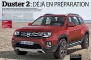Dacia Duster. Premières impressions