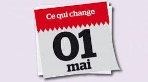 Tarifs du gaz, prix du tabac, contrôle technique : ce qui change au 1er mai