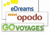 Agences de voyages en ligne. Opodo et Edreams épinglées pour pratiques commerciales trompeuses