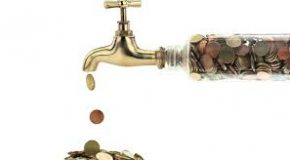 Prix de l'eau. Des écarts faramineux d'une commune à l'autre