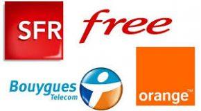 Comparateur des Fournisseurs d'accès à Internet. Comparez les offres des FAI