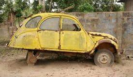 II est obligatoire d'assurer un véhicule utilisable,  même s'il est non utilisé.