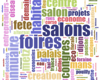 FOIRES ET SALONS. ATTENTION