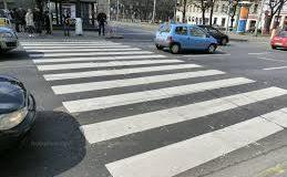 Ne pas céder le passage à un piéton fait perdre 6 points sur le permis de conduire