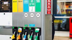 Carburant. Étiquetage supplémentaire
