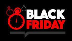 Consommation. Tout savoir sur le Black Friday