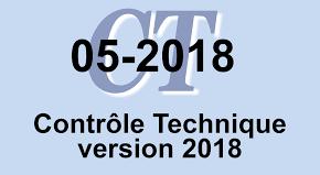 Que se passe-t-il en cas de défaut de contrôle technique?