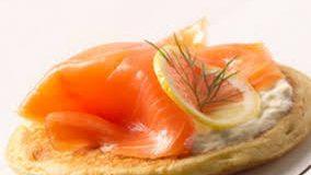 Saumon fumé. Guide complet sur le saumon