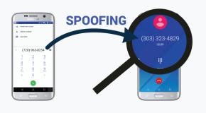 L'usurpation des numéros de téléphone : une arnaque sans solution juridique