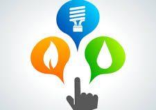Comparateur Gaz & Électricité gratuit. Faites baisser votre facture annuelle d'énergie