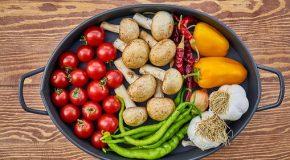 Alimentation et environnement. Moins de viande rouge, plus de lentilles