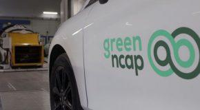 Programme Green NCAP. Pour des voitures plus propres