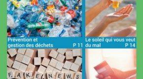 Votre magazine ProvenceConso gratuitement dans votre boîte de courriels !