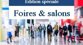 Édition spéciale Foires & salons