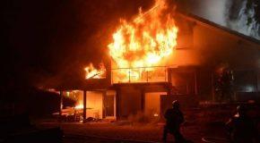 Rénovation énergétique : attention aux risques d'incendie !
