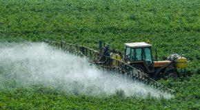 Un point sur les distances de retrait pour l'épandage des pesticides